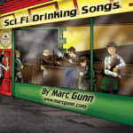 Sci-Fi Drinking Songs
